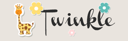 Twinkle | GombaShop™ Design Template